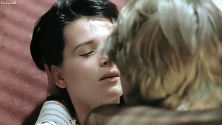 Damage (1992) Juliette Binoche