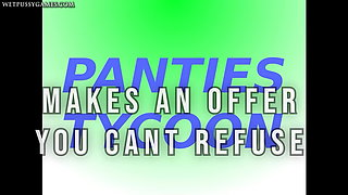 Panties Tycoon Trailer