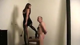 Incredible Homemade clip with BDSM, Couple scenes