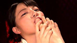 Ai Uehara in Dream Shower part 2.1