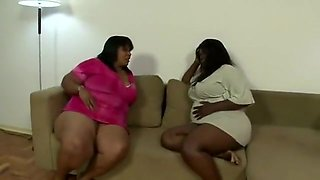Slave licking and smell fart of BBW