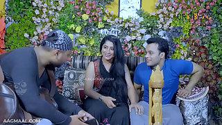 Indian Hot Web Series Rang Rasia Season 1 Episode 2