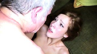 Russian milf and young girl anal Cheerleaders