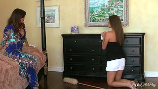capri anderson elisa in maid for seduction