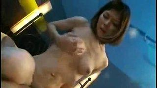 Chisato-Nursing nursery dream breastfeeding mom Clip2