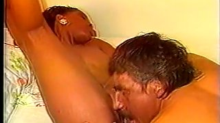 Afro Erotica Volume 14