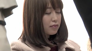 Fabulous Japanese girl in Exotic Nipples, HD JAV movie