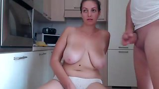 Best chubby orgasm never see