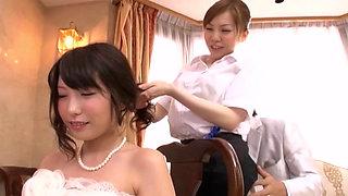 In The Bride's Make Room 1