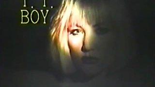 Retro Usa 635 90s - Barbi Dahl, Nick East And Devon Shire