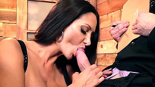 Brazzers - Real Wife Stories -  Survey My Pus