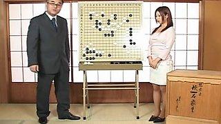 Japanese Newsreader Pt.1