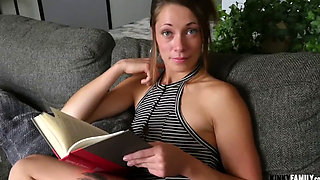 Step Sister A Little Family Sex Blackmail