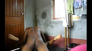Indian maid abusing before fuck scandal