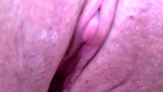 Juicy clit