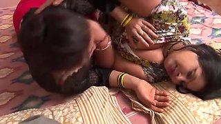 Indian Aunty 1287