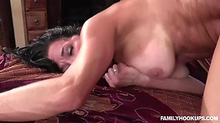 Veronica avluv taboo family affair
