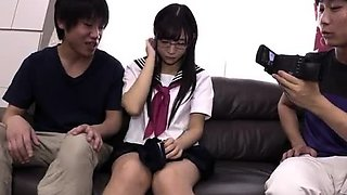 Small titted teen amateur pounded by doctor