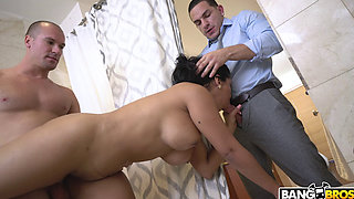 Cheating Big Ass Latina