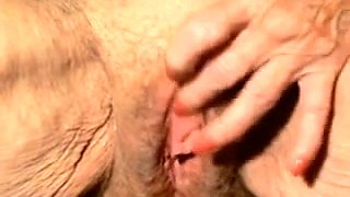 Large Clits all ages Granny Large Clitoris