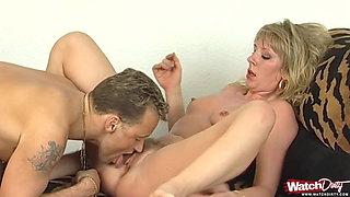 stepbrother bangs his sexy sister