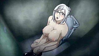 SekushiLover - Prison School Ecchi Gifs: Part 3