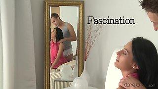 Incredible pornstars Jason X, Lexi Dona in Fabulous Small Tits, Cumshots sex clip