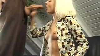 Chicks of all ages fuck horny studs