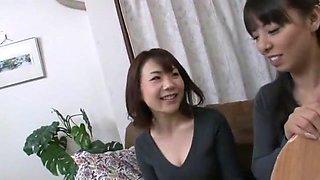 Fabulous Japanese chick Ryoko Murakami in Amazing Close-up, Lingerie JAV clip