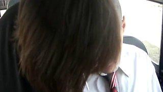 school bus tugjob