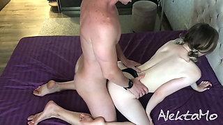 Skinny stepsister fuck like a dog bitch kamasutra semen cum
