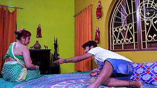 Indian Web Series Bakshish Season 1 Episode 1