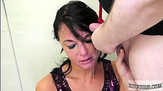 Teen slave punished xxx Talent Ho