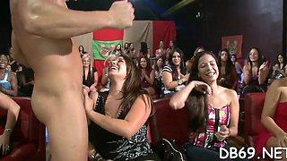 hot  college girls cant amateur segment 5