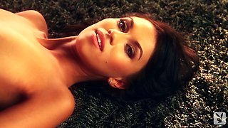 Sweetest seduction with a desirable siren Justine Miller