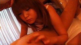 Amazing Japanese slut in Incredible Amateur, Cosplay JAV video