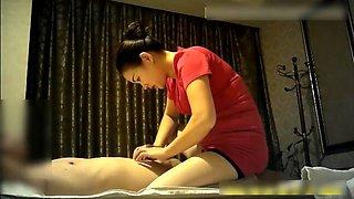 China Sauna Full Service - Classic Handjob