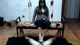 Amateur Asian Mistress FJ