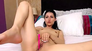 Private amateur solo, dildos/toys porn record with incredible Aneshereforu