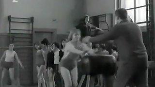 Fabulous amateur Sports porn video