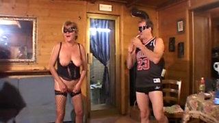 Italian matures, anal swingers