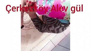 CerkezKoylu Alev B18 (Turbanli Escort)