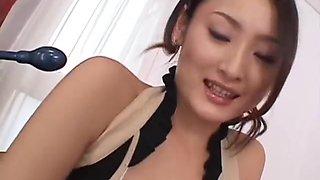Risa Murakami in Super Erotic Girl