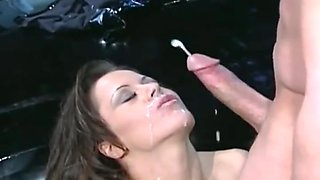 Samurai Sweethearts - Jewel Denyle - Chainsaw Compilation 2 - north facials
