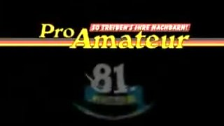Pro Amateur 81