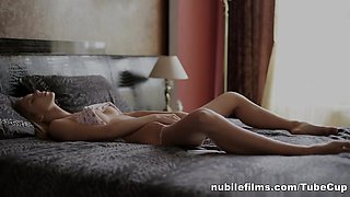 NubileFilms Video: Smoking Hot