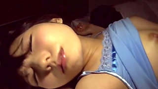 Sleeping Japanese 4