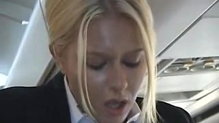 Stewardess service