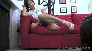 Every Man's Fantasy Your Babysitter Makes You - Tara Tainton