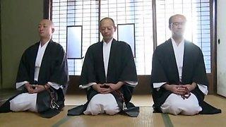 Japanese adult story 3